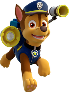 щенячий патруль картинка гонщик