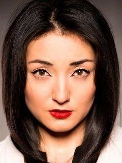 Анастасия Цымбалару Голая