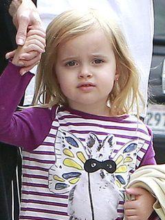 Вивьен Джоли-Питт (Vivienne Jolie-Pitt), Актриса: фото ... анджелина джоли возраст