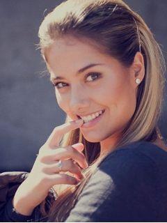 Юлия, паршута горячие фото для журнала Максим и откровенные фото