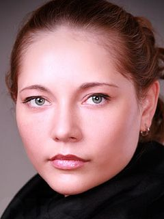 Лилия Волкова Голая