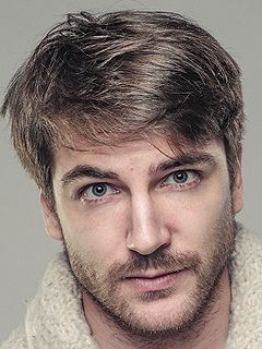 михаил пшеничный актер фото
