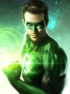 Зеленый фонарь (Green Lantern ), Персонаж: фото, биография ... блейк лайвли фильмография