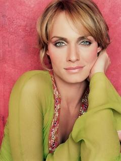Эмбер Валлетта (Amber Valletta), Актриса: фото, биография ... Скотт Майкл Фостер