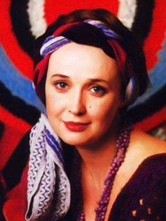 фото ирина печерникова актриса