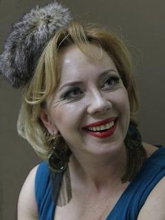 елена симонова актриса фото