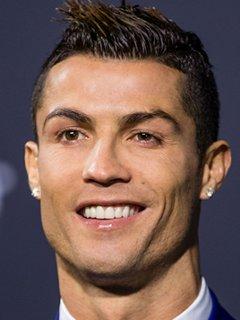 Криштиану Роналду (Cristiano Ronaldo) (Актер, Спортсмен ... натали портман рост