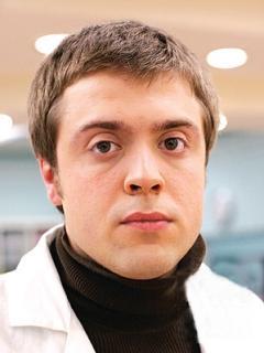 Александр Ильин младший - биография, информация, личная жизнь, фото, видео 8