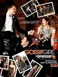 Serial Spletnica 4 Sezon Gossip Girl 4 Foto Video Opisanie