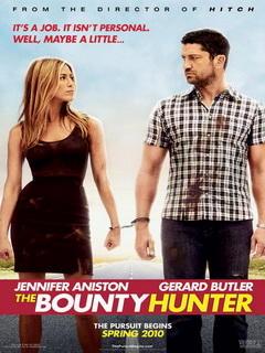 фильм охотник за головами The Bounty Hunter фото видео