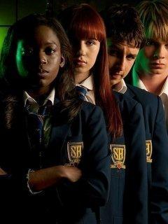 Ми 9 школа секретных агентов сериал гонка губка боб игры