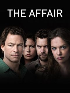 Любовники/The Afair (5 сезон)