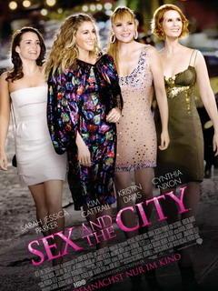 Секс в большом городе 3 сезон серия онлайн