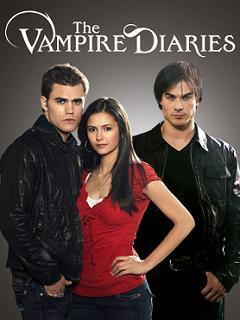 1 сезон картинки дневники вампира