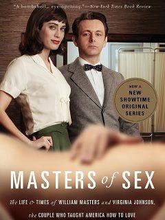 Мастера секса интересные факты