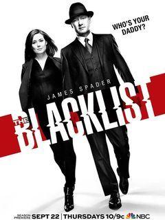 Чёрный список (4 сезон) скачать через торрент бесплатно.