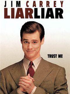 фильм лжец лжец Liar Liar фото видео список актеров