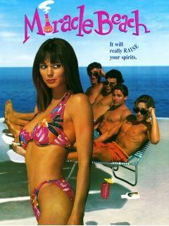 Американские комедии с элементами бикини