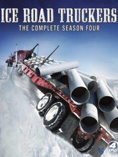 ледовый путь дальнобойщиков 4 сезон скачать торрент