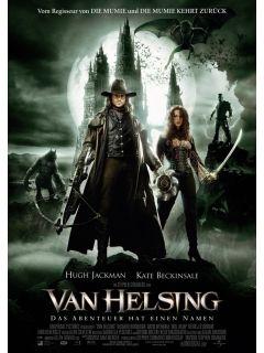 Последний ван хельсинг демоны актеры и роли секретные материалы актер