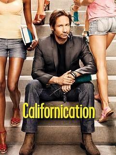 Californication 3 сезон стриптиз