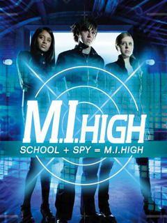 Сериал про агентов в школе все картинки персонажей из наруто