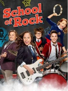 Сериал школа рока последняя серия реалити шоу за стеклом участники сейчас